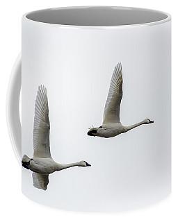 Winging Home Coffee Mug