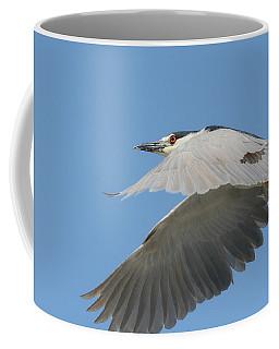 Wings Of Fancy Coffee Mug by Fraida Gutovich