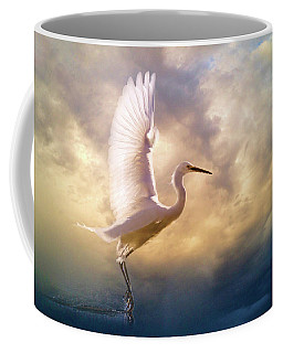 Wings Of Light Coffee Mug