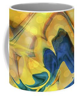 Wings Of The Dove Coffee Mug