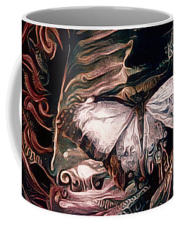 Wings Of The Night Coffee Mug