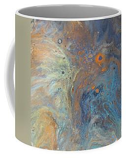 Wings On High Coffee Mug