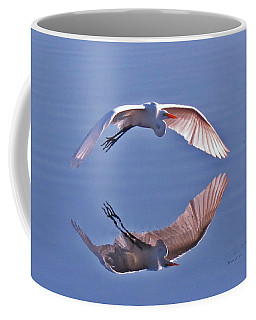 Wingtips Coffee Mug