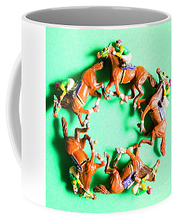 Winners Circle Coffee Mug