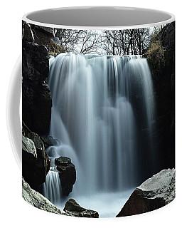 Winnewissa Falls Coffee Mug