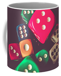 Winning Wager Coffee Mug