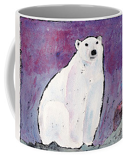 Winsome Coffee Mug by Ruth Kamenev