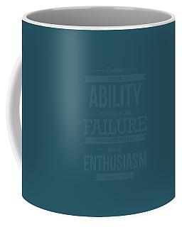 Celebration Coffee Mugs