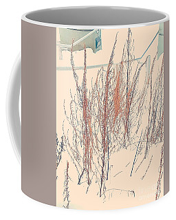 Winter 2 Coffee Mug