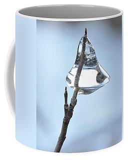Christmas Bells Coffee Mug by Glenn Gordon