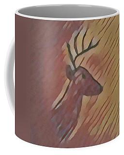 Winter Blessings Coffee Mug