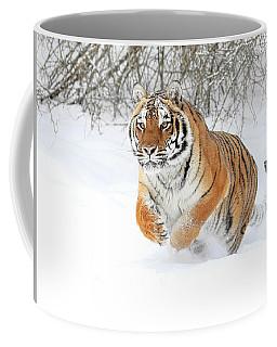 Winter Charge Coffee Mug