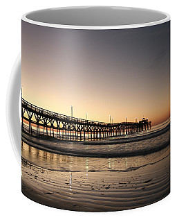 Winter Dawn Coffee Mug