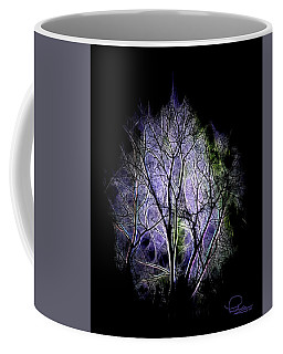 Winter Dream Coffee Mug by Ludwig Keck