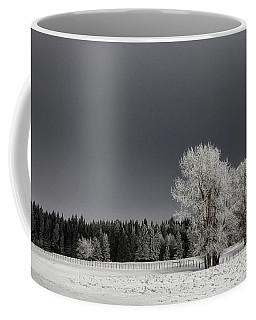 Winter Dreamscape Coffee Mug