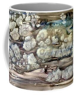 Winter Fantasy Coffee Mug