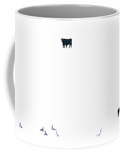 Winter, Feed Zone Coffee Mug