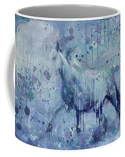 Winter Flurry Coffee Mug