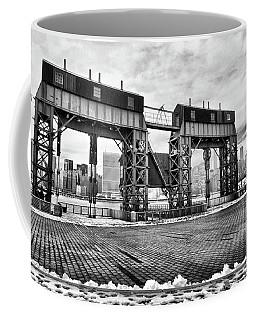 Winter Gantry Coffee Mug
