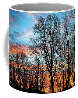 Winter Glory Coffee Mug