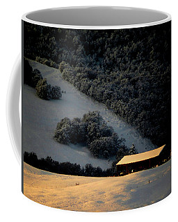 Winter Glow Coffee Mug