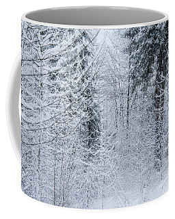Winter Glow- Coffee Mug