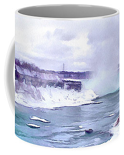 Winter In Niagara 1 Coffee Mug