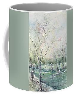 Winter Interlude Coffee Mug