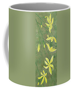 Winter Jasmine Coffee Mug