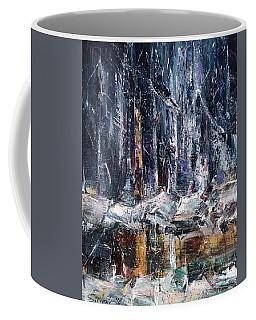 Winter Light Iv Coffee Mug