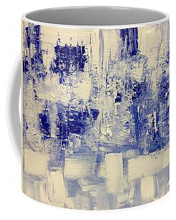 Winter Midnight Clear Ab2 Coffee Mug