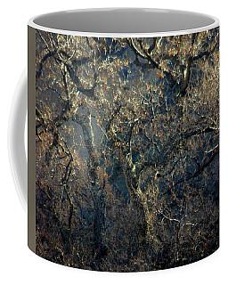 Winter Oaks Coffee Mug