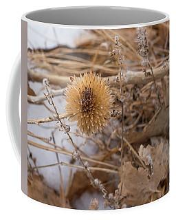 Winter On The Range Coffee Mug
