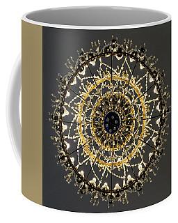 Winter Palace 2 Coffee Mug