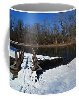 Winter Park Coffee Mug