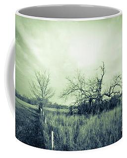 Winter Pecan Coffee Mug