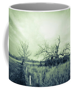 Winter Pecan Coffee Mug