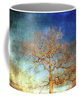Winter Promise Coffee Mug