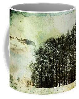 Winter Remembrances Coffee Mug