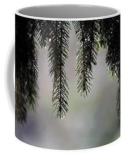 Winter Season Coffee Mug