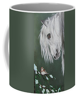 Winter Secrets Coffee Mug
