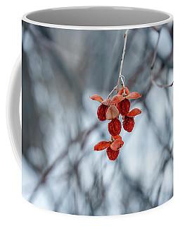 Winter Seeds Coffee Mug