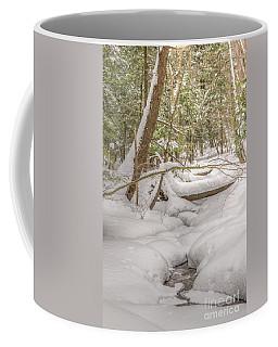 Winter Serenity Coffee Mug