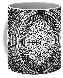 Winter Garden Atrium Coffee Mug
