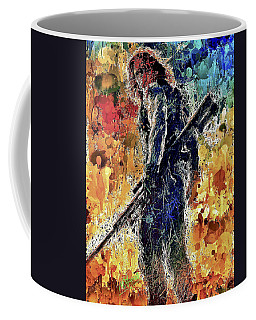 Winter Soldier Coffee Mug