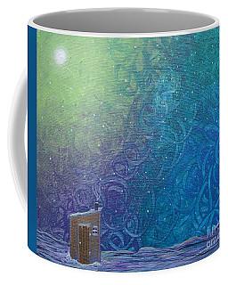 Winter Solitude 2 Coffee Mug