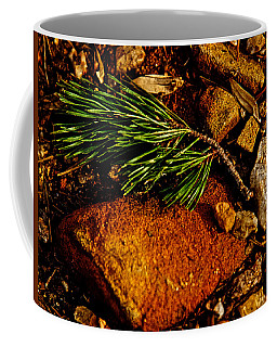 Winter Solstice I Coffee Mug