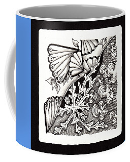 Winter Spring Summer 'n Fall Coffee Mug