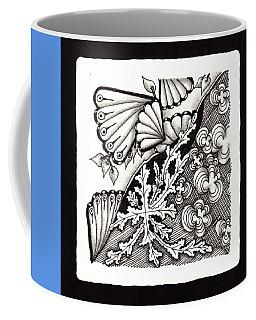 Winter Spring Summer 'n Fall Coffee Mug