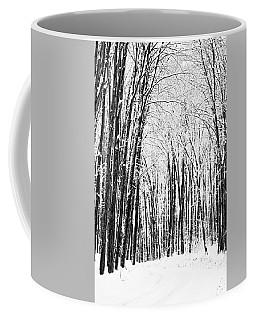 Winter Startk Coffee Mug